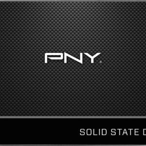 "PNY CS900 SSD 480GB 2.5"""