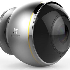 Ezviz IP Wi-Fi Κάμερα Full HD+ Mini Pano