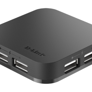 4‑Port USB 2.0 Hub DUB‑H4
