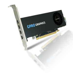Sapphire GPRO 4300 4GB