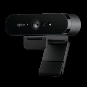 Brio Stream Web Camera 4K